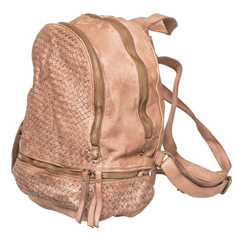JAMIE UNISEX BACK PACK
