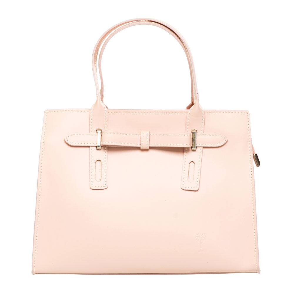 Sally Pink Mini Handbag