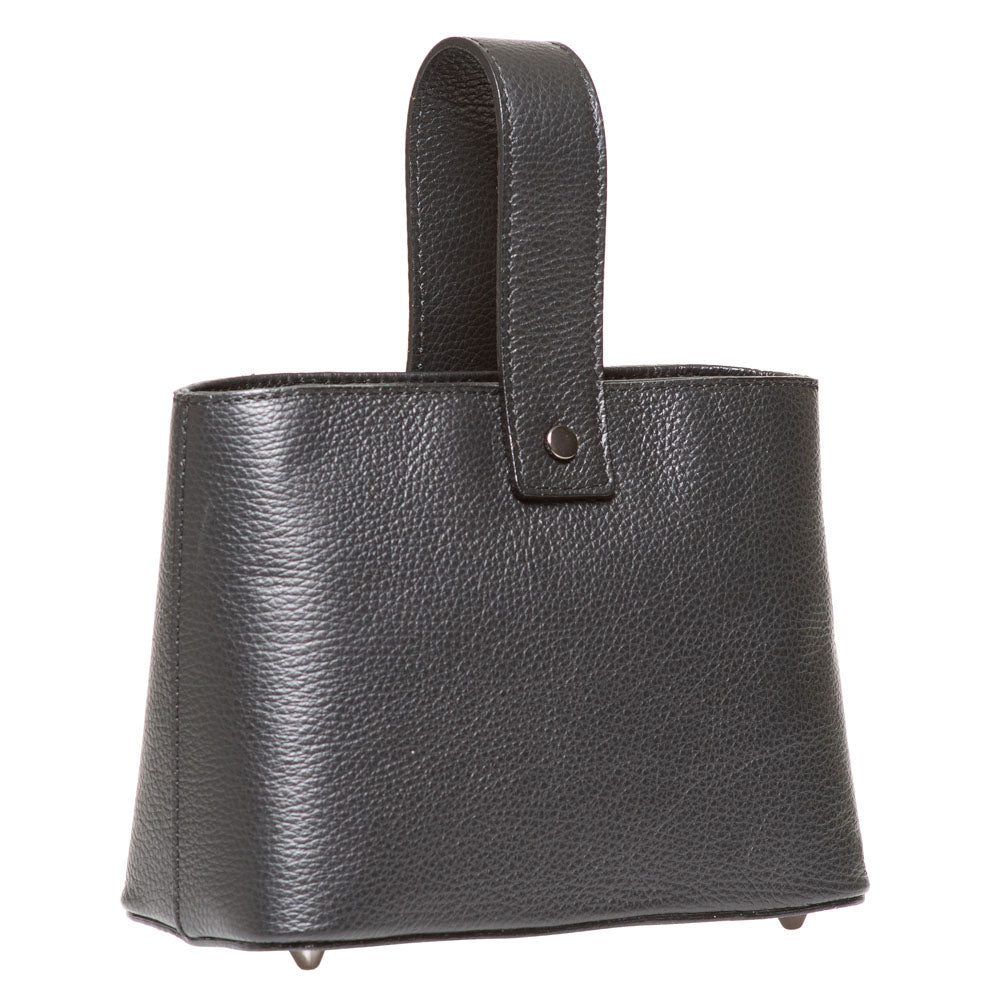 WILLIS BLACK  MINI HANDBAG - www.marlafiji.com