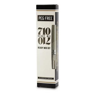 710 Ready Mix Complete Kit - Vape Society