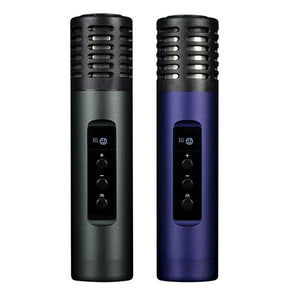 Arizer Air II Vaporizer - Vape Society