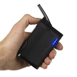 Boundless CF Vaporizer - Vape Society