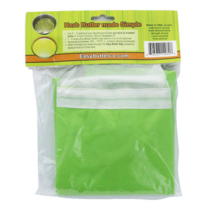 Easy Butter Maker Butter Bag - Vape Society