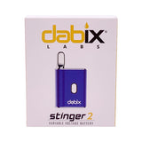 Dabix Labs 510 Thread Stinger v2 Battery - Vape Society
