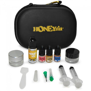 HoneyStick Fill It Yourself Kit - Vape Society