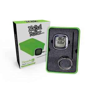 Magical Butter DecarBox Thermometer Combo Pack - Vape Society