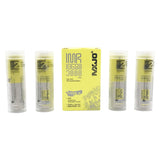 MXJO 18650 3000mAh Rechargeable 35A Battery – 4 Pack - Vape Society