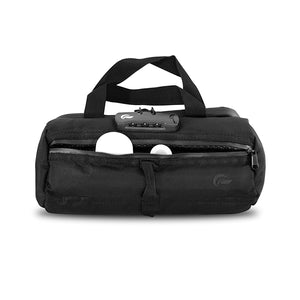 Skunk Small 10″ Smell Proof Duffle with Combo Lock - Vape Society