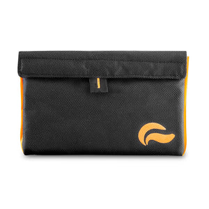 "Skunk Mr Slick 8"" Smell Proof Bag - Vape Society"