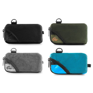 Skunk Pocket Buddy 7″ Smell Proof Bag - Vape Society