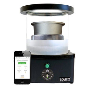 Source Turbo Herbal Extractor - Vape Society
