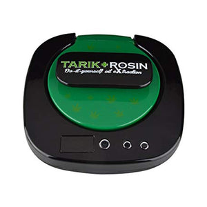 Tarik + Rosin T-Rex Rosin Oil Heat Press - Vape Society