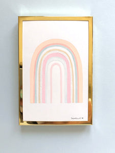 Mini Rainbow No 5