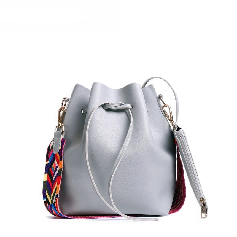 The Stripes Handbag
