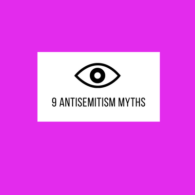 9 antisemitism myths