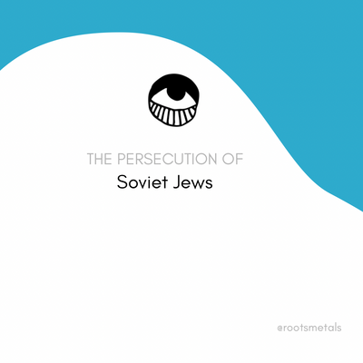 the persecution of Soviet Jews