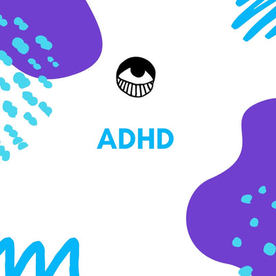 mental health Sundays - ADHD