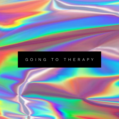 mental health Sundays #6 - going to therapy