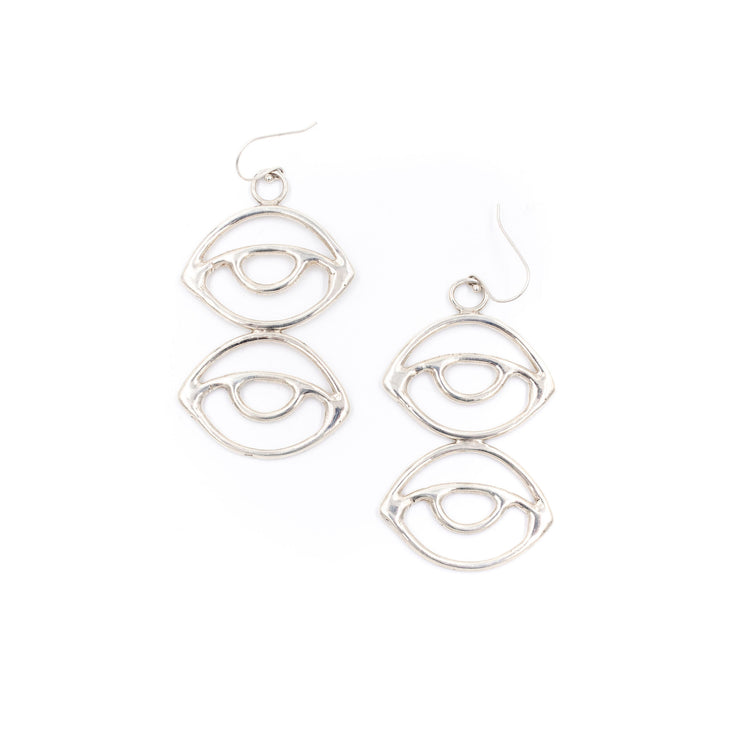 Trippy Trippy Eye Earrings