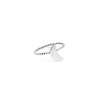 Noche Linda Stacking Ring