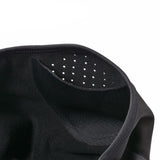 Thermal Skull Cap Headwear With Mask