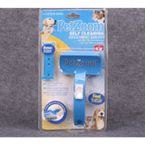PetZoom Brush for Dogs and Cats