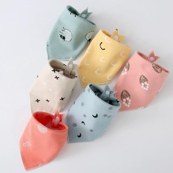 Pet Washable Ties Collar Scarf