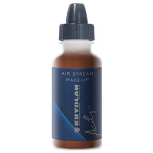**AIR STREAM MAKE-UP MATT 15 ML DARK BROWN