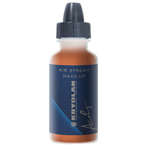 **AIR STREAM MAKE-UP MATT 15 ML SHADING BROWN