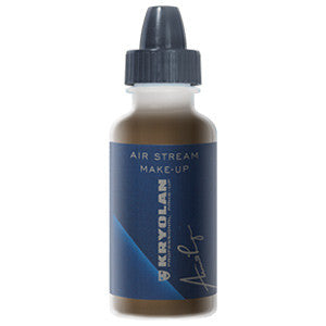 AIR STREAM MAKE-UP IRIDESCENT 15 ML ANTIQUE GOLD