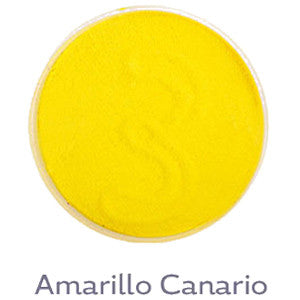 **AQUA BOND'S COLORES AMARILLO CANARIO