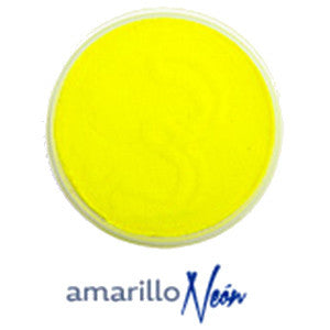 AQUA BOND'S COLORES NÉON AMARILLO 35 GRAMMES