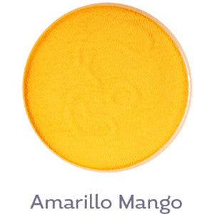 **AQUA BOND'S COLORES AMARILLO MANGO