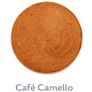 AQUA BOND'S COLORES CAFÉ CAMELLO