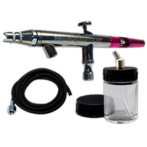 EUROPEAN BODY ART EBA EPIC DAB AIRBRUSH SET