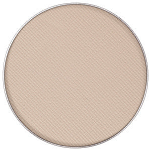 *EYE SHADOW MATT REFILL BEIGE