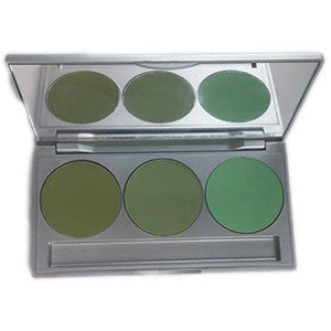 *KRYOLAN EYE SHADOW TRIO SET #5333 10613