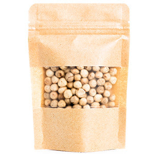 MORINGA GRAINES SALÉES/ROASTED SEEDS 50G