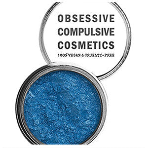OCC PURE COSMETIC PIGMENT BLUE #1 11745
