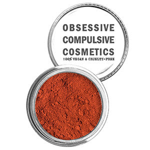 OCC PIGMENT DIOXIDE RED 11744