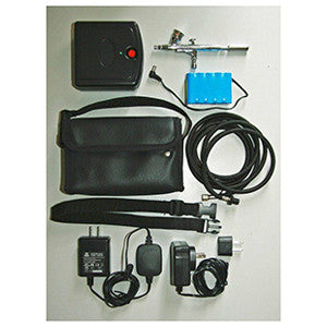 SPARMAX COMPRESSOR AIRBRUSHING SYSTEM 11746