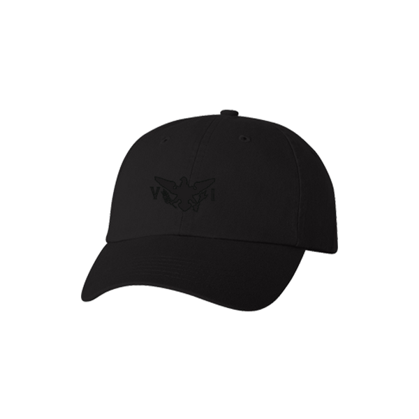 VI Eagle Mono Color - Black