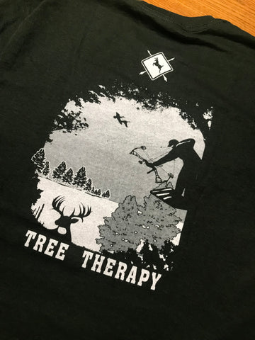 DCA Tree Therapy Tee Shirt