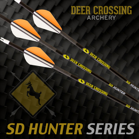 SD Hunter Series