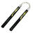 HARD WOOD NUNCHUCKS 1001 BD
