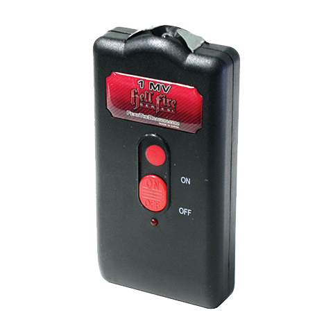 1 Million Volt Flashlight Stun Gun 10941