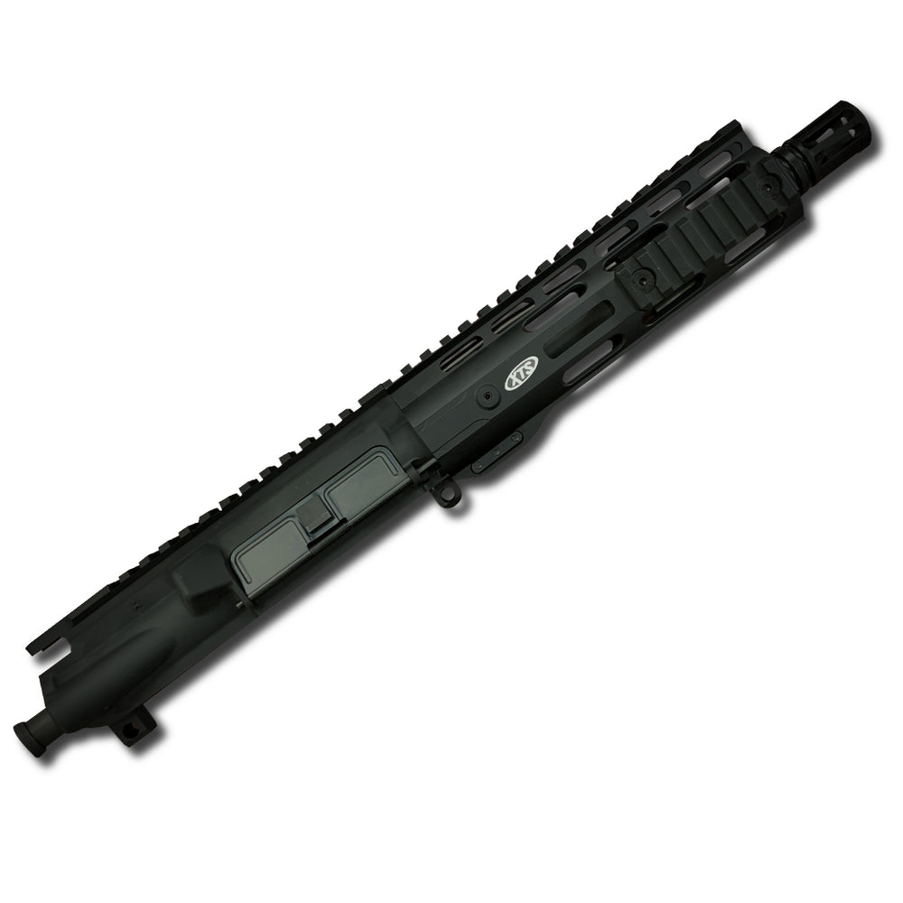 "XTS COMPLETE 7.5"" AR15 5.56 NATO UPPER ASSEMBLY (NO BCG)"