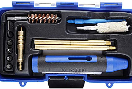 Gunmaster .357/.38/9MM Cleaning Kit
