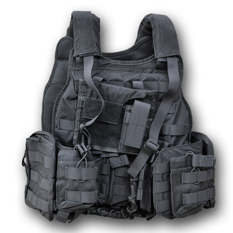 XTS Tactical Vest Plate Carrier