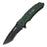 U.S. Army A A1018 SPRING ASSISTED KNIFE